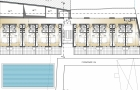 Building A - plan view